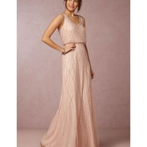 Bridesmaid brooklyn dress